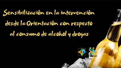Sensibilización en la intervención desde la Orientación con respecto a ...